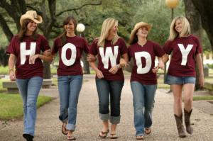 howdygirls
